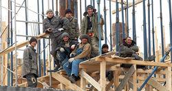 Сколько граждан Кыргызстана пребывают за рубежом?