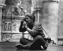 Скончалась известная фотожурналистка Ева Арнольд