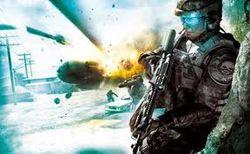 Ubisoft выпустила новый ролик к Ghost Recon: Future Soldier