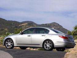Лучшие модели Hyundai будут продаваться в США под новым брендом