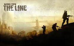 Принимаются предварительные заказы на Spec Ops: The Line