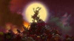 «Адский кролик  в гневе» - SEGA анонсирует новую игру
