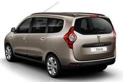 Dacia удивила новым дешевым комапктвэном