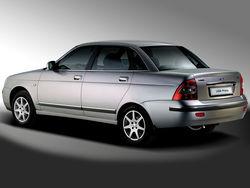 Lada Priora стала дешевле на 30 тысяч рублей
