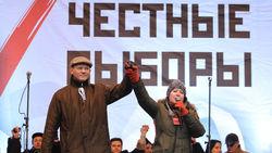 """Участников акции """"За честные выборы"""" отпустили"""