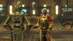 Star Wars: The Old Republic завоевывает популярность