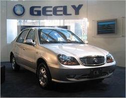 Промышленная сборка автомобилей Geely в Беларуси под угрозой