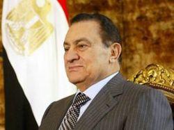 """Станет ли Мубарак """"человеком года""""?"""