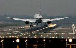Центральный аэропорт Таджикистана работает в штатном режиме