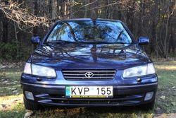 За сколько продан автомобиль бывшего президента Литвы?