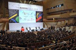 """Форум """"Россия 2012"""": какие 100 шагов улучшат инвестклимат в РФ?"""