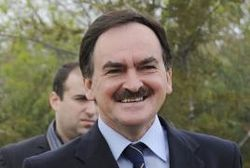 В Ереване ограблен польский посол