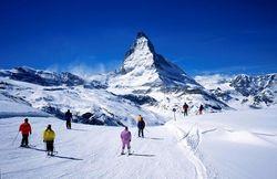 В Швейцарии все же начнется горнолыжный сезон