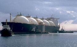 Кто будет поставлять газ на LNG-терминал под Одессой?