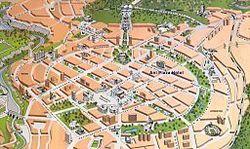 Построят ли в Ереване новую магистраль?