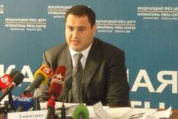 На генпрокурора Южной Осетии совершено покушение