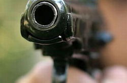 В Нальчике злоумышленники расстреляли полицейского