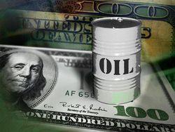 Россия в 2011 г. на треть увеличила прибыль от продажи нефти и газа