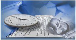 Бизнесменам понравился электронный документооборот с налоговой