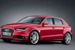 В Женеве дебютировало новое поколение Audi A3