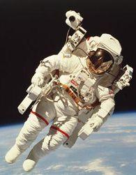 Украина готовит космонавтов к запуску на орбиту