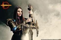 Игроки Hellgate Global предпочитают играть женскими персонажами