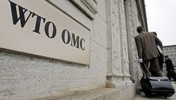 Россия поможет Беларуси и Казахстану вступить в ВТО