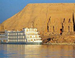 Египет опять запускает круизы по Нилу