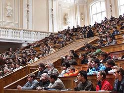 Таджикские дипломы будут признаны в Европе