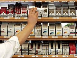 В Исландии сигареты приравняют к медикаментам?