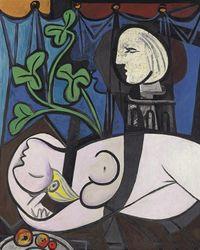 Сколько стоит выставленная в Лондоне самая дорогая картина?