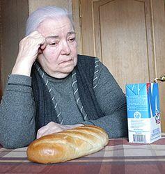 Половина населения Армении находится за чертой бедности