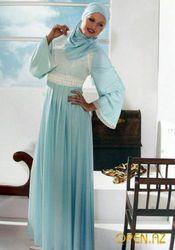 В Казахстане растет спрос на модную мусульманскую одежду