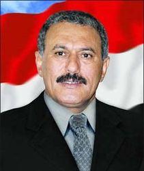 Президента Йемена Али Абдулу Салеха хотят отправить в отставку