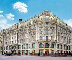 Москва продает «Националь»