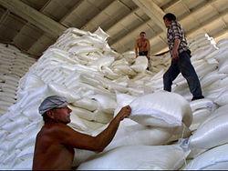 За счет чего цены на сахар побьют 30-летний рекорд?