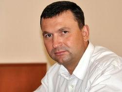 Скончался И.Цуркан, глава Федерации тенниса Молдовы