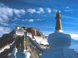 Почему Китай запретил туристам посещать Тибет?