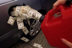 На сколько подорожает бензин в Молдове?
