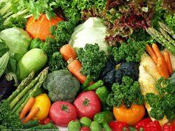 Как в Молдове упорядочат ввоз овощей из Евросоюза?