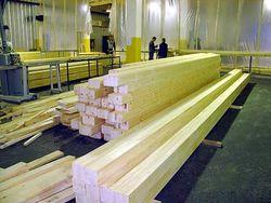 Почему литовская древесина массово уходит на китайский рынок?