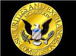 SEC (Комиссия по ценным бумагам и биржам США)