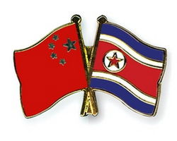 КНР и КНДР