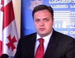 Министр: «Россия имеет агрессивные планы в отношении Грузии»