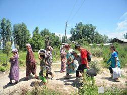 ООН активизирует работу по сокращению количества лиц без гражданства в Кыргызстане