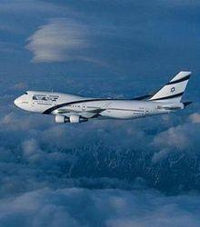 Почему израильским авиалайнерам нужно будет облетать Турцию?