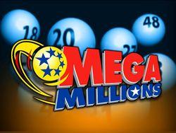 лотерея Mega Millions