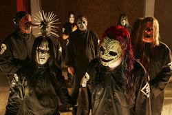 Два концерта Slipknot состоятся в России этим летом