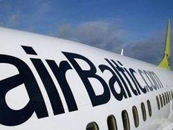 Свидетелем чего в Air Baltic стал член латвийского парламента?
