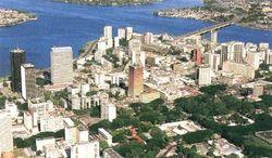 В столице Кот-д'Ивуара опять стреляют